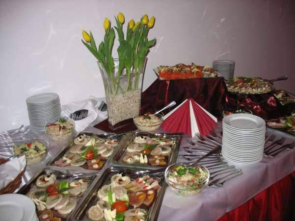 Catering Poznań GSS